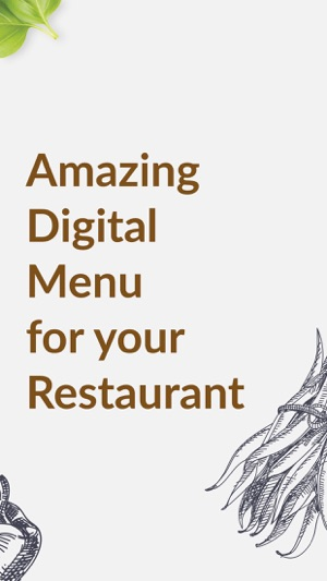 Ok Menu - Restaurants Menu App on the App Store