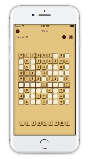 Sudoku Puzzles Game on the App Store