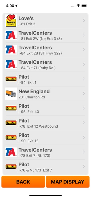 SmartTruckRoute on the App Store