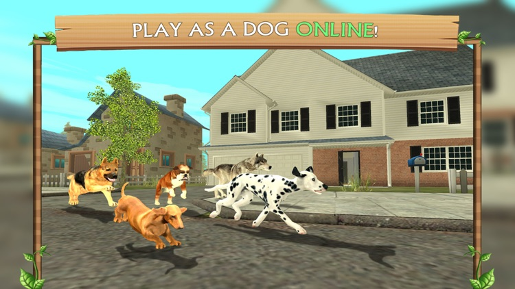 Dog Sim Online Build A Family by Turbo Rocket Games - build family tree online