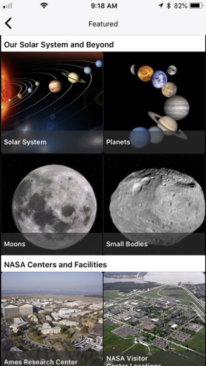 How To Make Your Own Live Wallpaper Iphone X Nasa On The App Store