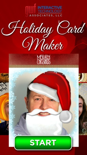 GWF Holiday Card Maker on the App Store