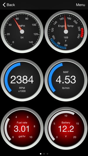 OBD Fusion on the App Store