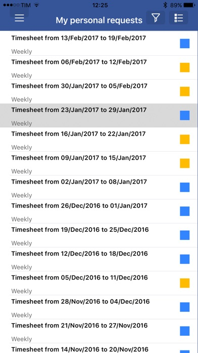 ZTimesheet Enterprise Edition App Data  Review - Business - Apps