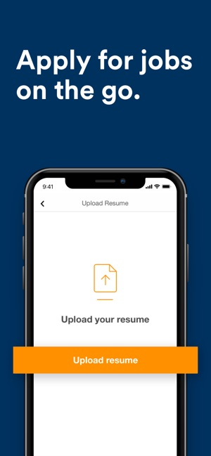 jobsDB Singapore job search sg on the App Store