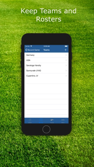SFRef Soccer Referee Watch on the App Store