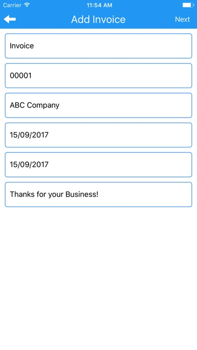 Invoice Maker  GST Bill Maker by mahesh cheliya (iOS, United States
