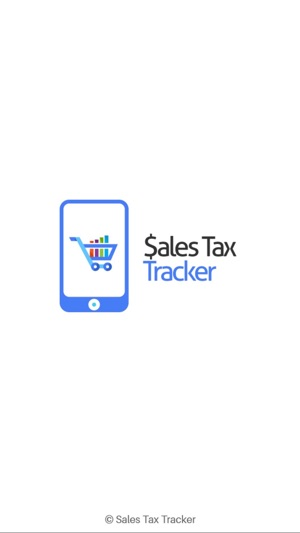 Sales Tax Tracker on the App Store