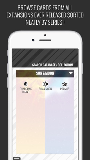 Collector - for Pokemon TCG on the App Store