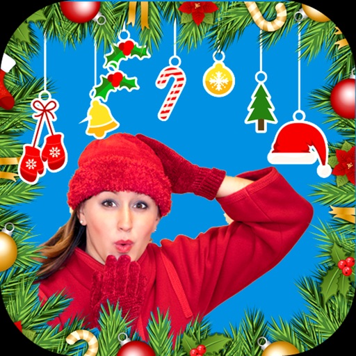 Christmas Frame Editor App Data  Review - Photo  Video - Apps