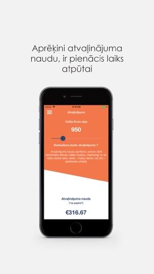 Tava alga on the App Store