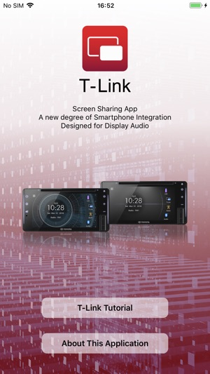 T-Link on the App Store