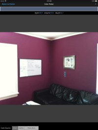Paint Tester Pro - App voor iPhone, iPad en iPod touch ...