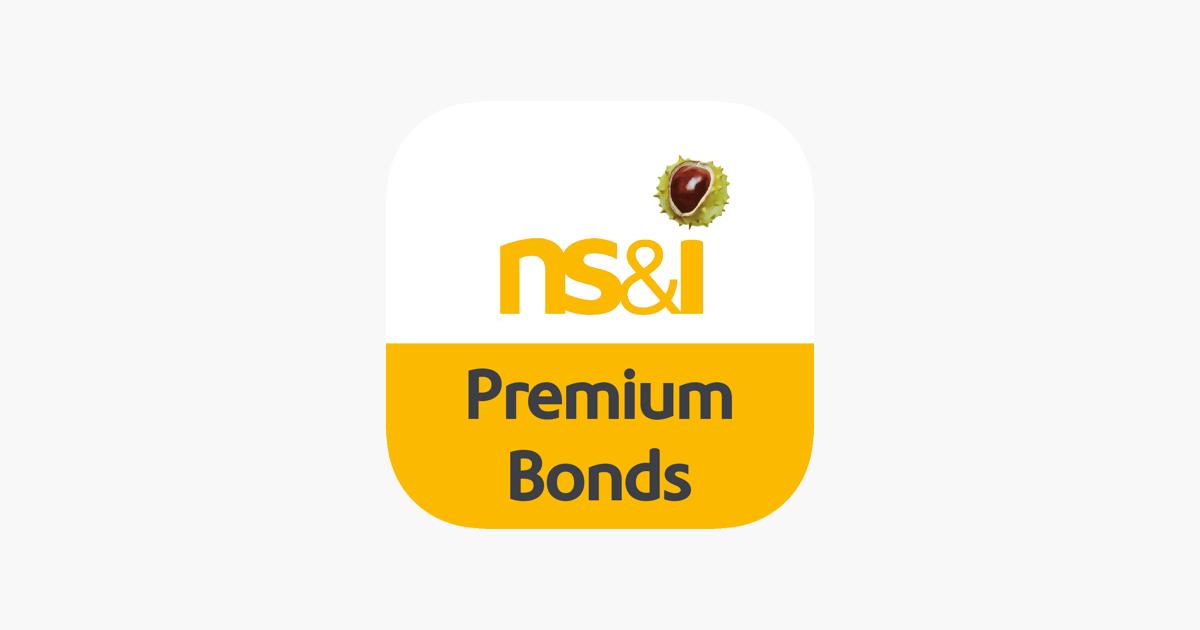 Premium Bonds Prize Checker On The App Store