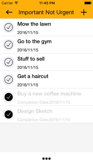Priority Do Matrix-Task Manager,To-Do List  Task on the App Store