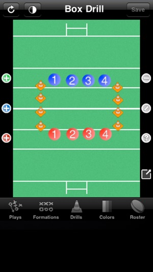 Rugby Coach Pro on the App Store