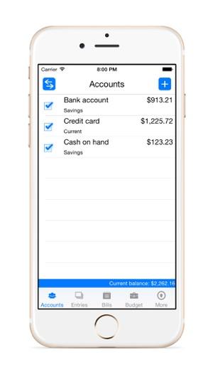 Money Log - Budget Manager on the App Store - budget log
