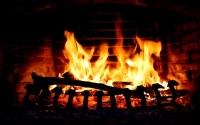 Fireplace Screensaver & Wallpaper HD with relaxing ...