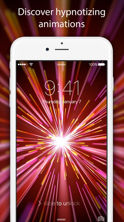Moving Wallpapers For Iphone 6s Live Wallpapers Amp Themes Dynamic Backgrounds And Moving
