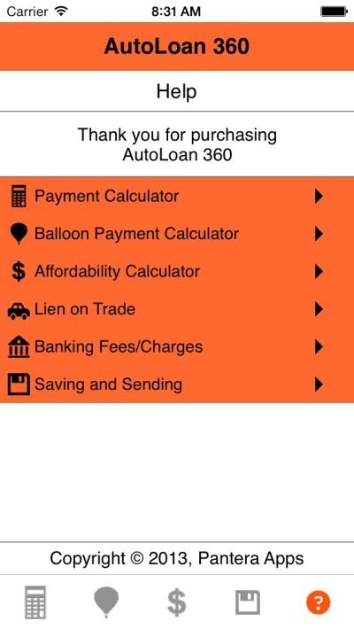 auto loan calculator with balloon - My Mortgage Home Loan