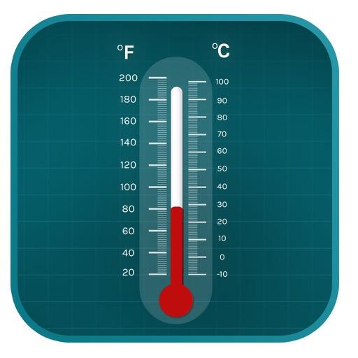 Finger Body Temperature App Data  Review - Entertainment - Apps