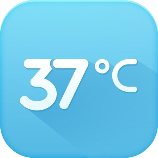 Smart Bean - for kids body temperature App Data  Review - Health