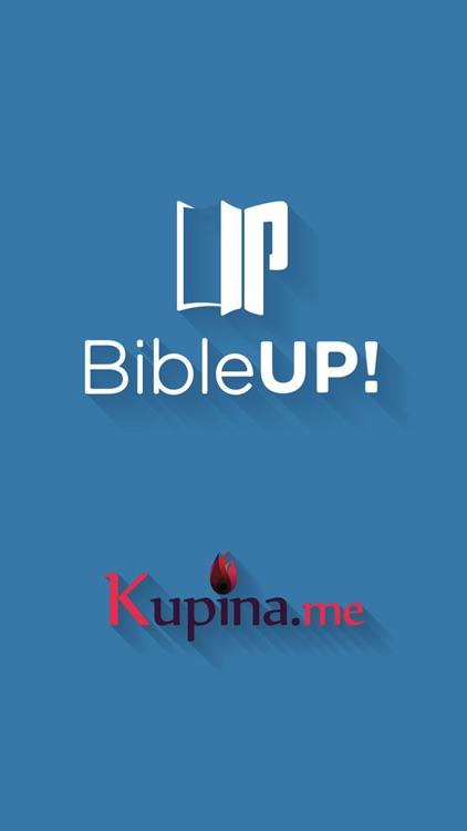 BibleUP! Bible Riddles by Nicolas Aguirre