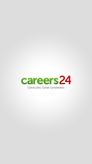 Careers24 Job Search on the App Store