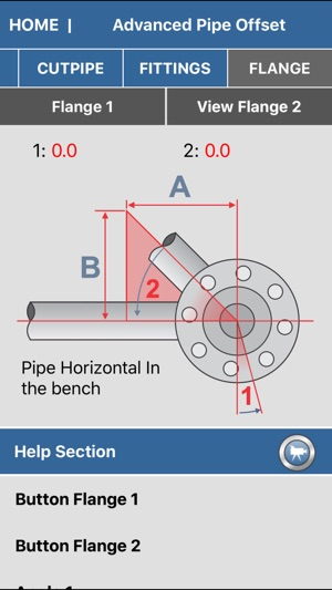Pipe Fitter Calculator on the App Store