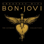 ボン・ジョヴィ - Bon Jovi Greatest Hits - The Ultimate Collection アートワーク