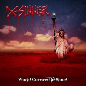 X-Sinner - What Rock Is For  artwork