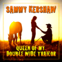 Free Download Sammy Kershaw Queen Of My Double Wide Trailer Mp3