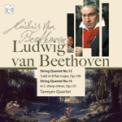 Free Download Taneyev Quartet String Quartet No. 14 in C sharp Minor, Op. 131:VI. Adagio quasi un poco andante. VII. Finale: Allegro Mp3