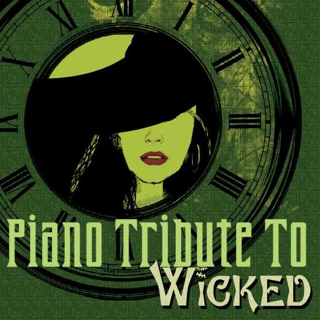 Piano Tribute to Wicked the Musical by Piano Tribute Players