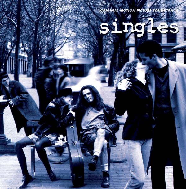Singles (Original Motion Picture Soundtrack) by Various Artists