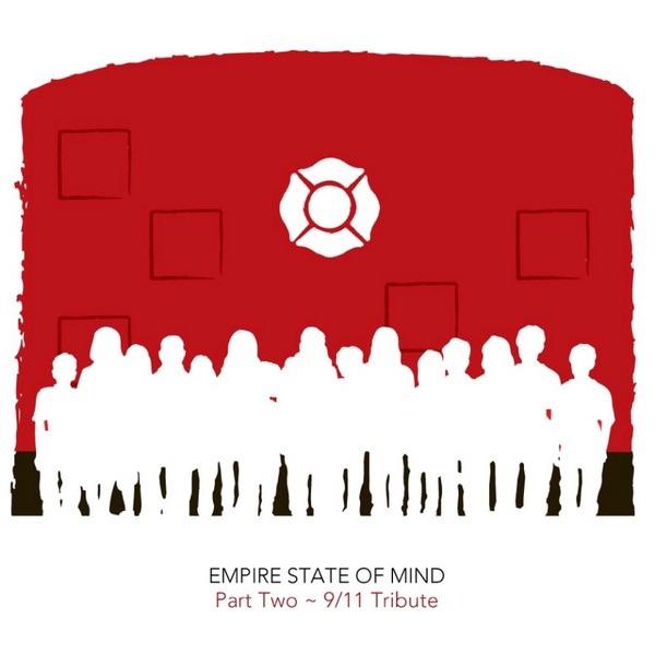 Empire State of Mind, Pt. 2 (9/11 Tribute) - James Davis Jr. & The Children of New York City