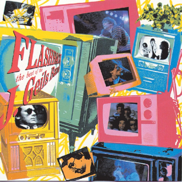 The Best of the J. Geils Band by The J. Geils Band