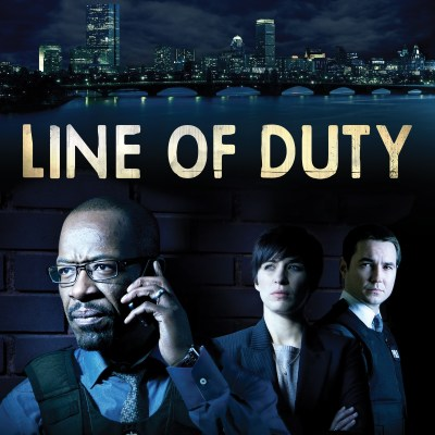 Line of Duty, Season 1 on iTunes
