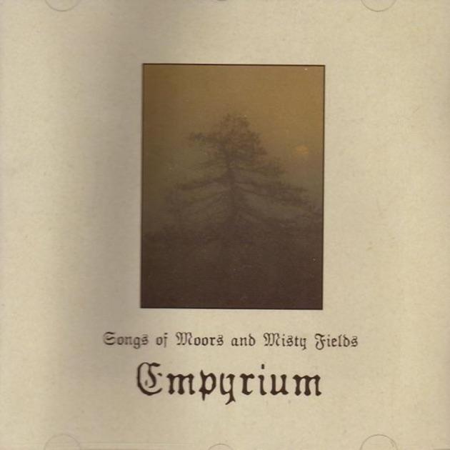 The Ensemble of Silence - Empyrium