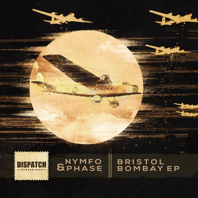 Bulldog - Nymfo & Phase