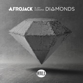 Diamonds - Single, Afrojack