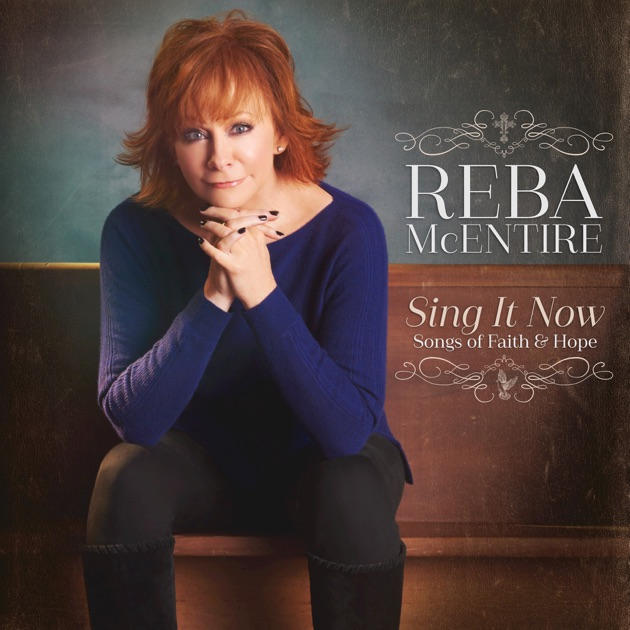 Songs of Faith & Hope by Reba McEntire