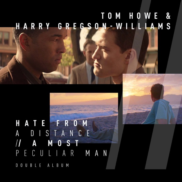 Open up to the Truth - Tom Howe & Harry Gregson-Williams