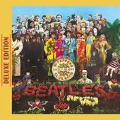 ビートルズ - Sgt. Pepper's Lonely Hearts Club Band (Deluxe Edition) アートワーク