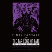 祖堅正慶 - THE FAR EDGE OF FATE:FINAL FANTASY XIV Original Soundtrack アートワーク