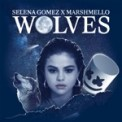 Free Download Selena Gomez & Marshmello Wolves Mp3
