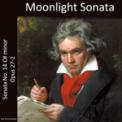 Free Download Jean-Pierre Venaissin Piano Sonata No. 14 in C♯ Minor, Op. 27, No. 2 : III. Presto agitato (with Ludwig van Beethoven) Mp3
