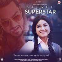 Free Download Amit Trivedi Secret Superstar (Original Motion Picture Soundtrack) Mp3