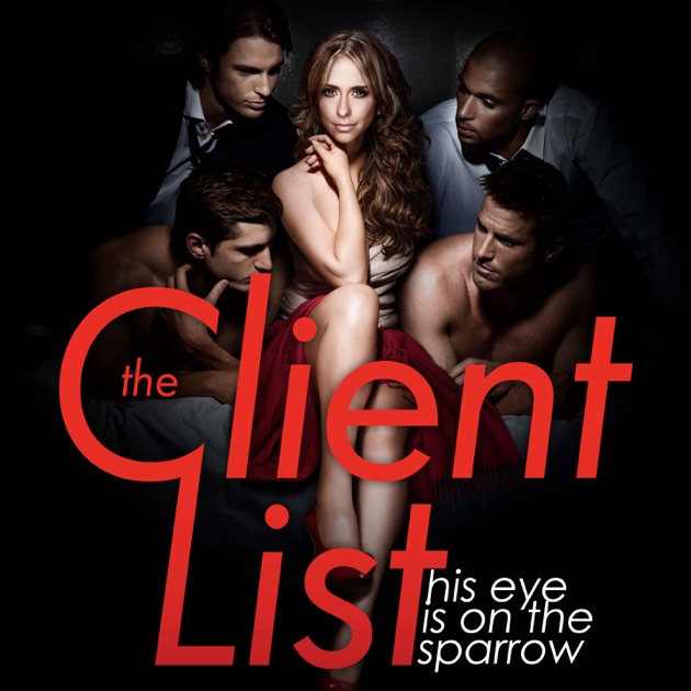 """His Eye Is On the Sparrow (Music From """"the Client List"""") - Jennifer Love Hewitt"""