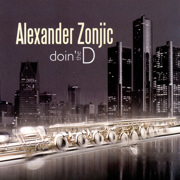 Doin' the D by Alexander Zonjic